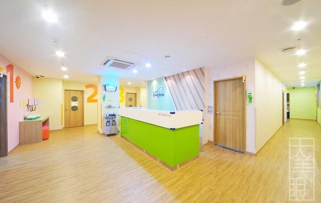 장림 행복한 어린이병원